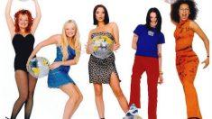 Spice girls (Instagram(
