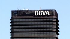 Oficinas de BBVA (Foto: GETTY).