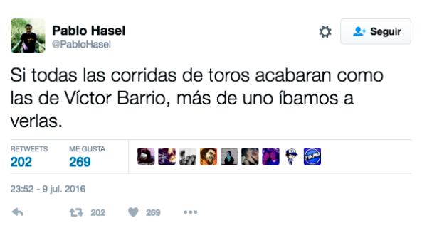 hasel-torero-rapero