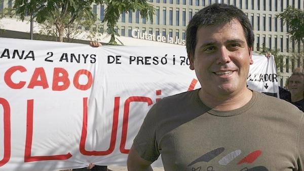 Andreu León de Cabo