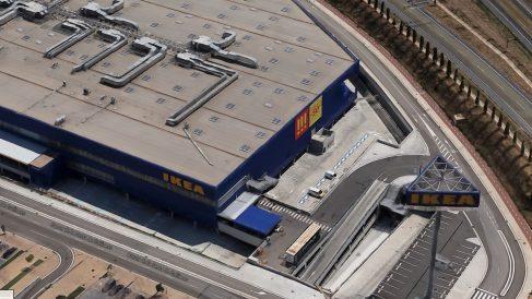 Tienda de Ikea en Sabadell (Foto: GOOGLE MAPS).