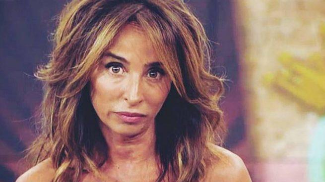 Instagram: Las extensiones de María Patiño son un problema