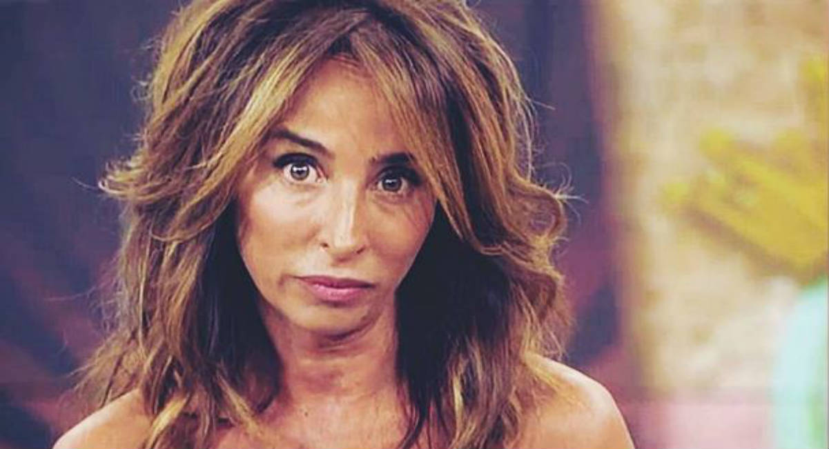 Instagram: María Patiño duramente criticada por su trabajo