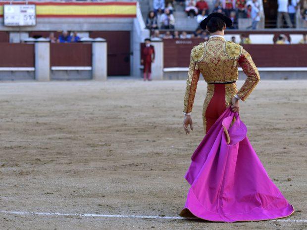 Fotografía de la página web de Víctor Barrio