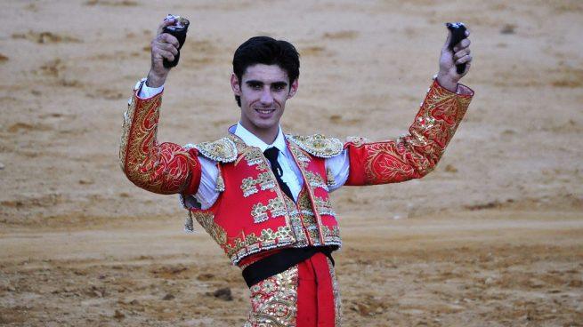 El último adiós al torero Víctor Barrio