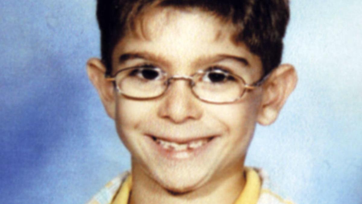El niño Yéremi Vargas, desaparecido en 2007 en Vecindario (Gran Canaria).
