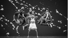 El espectáculo red Bull Flying Bach viene avalado por 6 años de giras por todo el mundo. (Foto: Red Bull Pool Content)