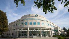 Sede de Seagate en Cupertino, EEUU ( Foto: LPS.1, con licencia CC0 1.0).
