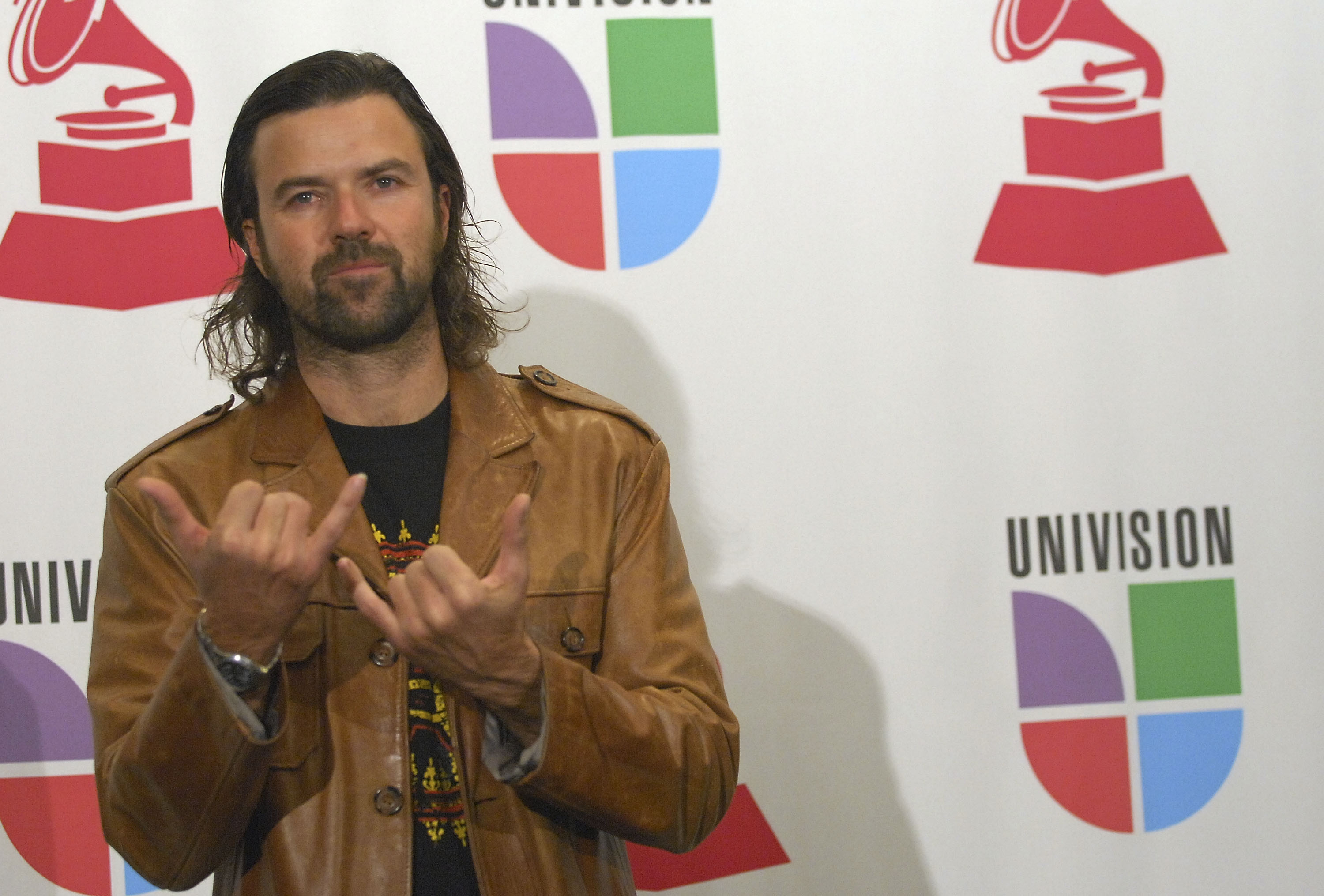 The 8th Annual Latin GRAMMY Awards – Press Room