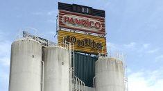 Fábrica de Panrico (Foto: Dovidena, con licencia (CC BY-SA 4.0).