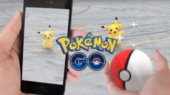 Auschwitz dice no a Pokémon Go