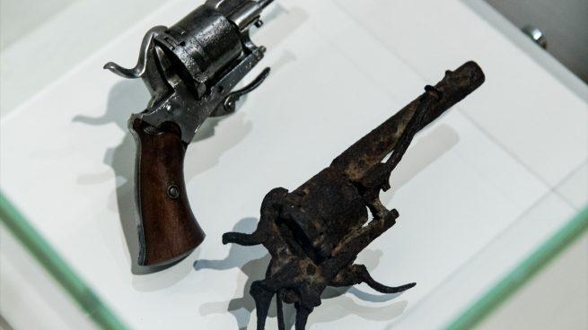 Van-Gogh-arma
