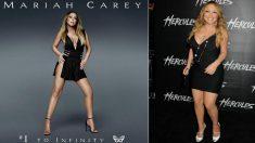 Mariah Carey (Instagram)
