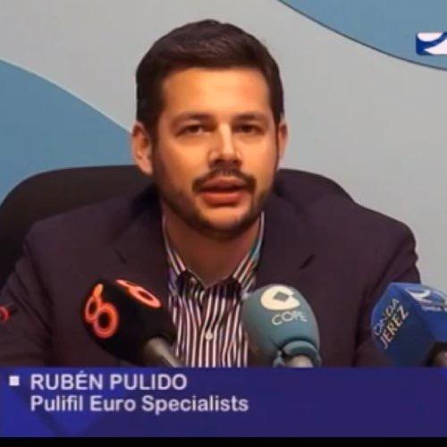 Rubén Pulido