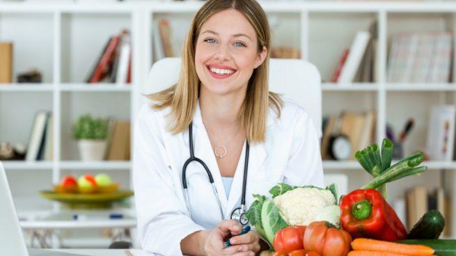 Lista de alimentos buenos para adelgazar