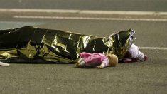 Muertos de todas las generaciones en el atentado de Niza. (Foto: Reuters)