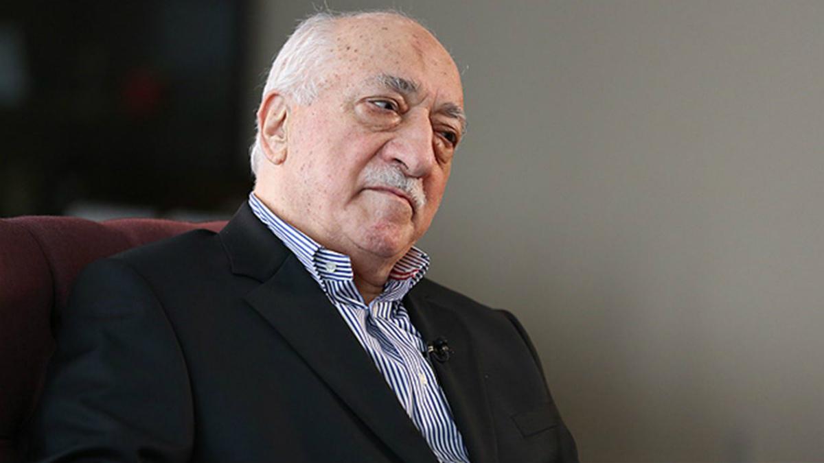 Fetula Gülen, clérigo al que Erdogan acusa del golpe de Estado.