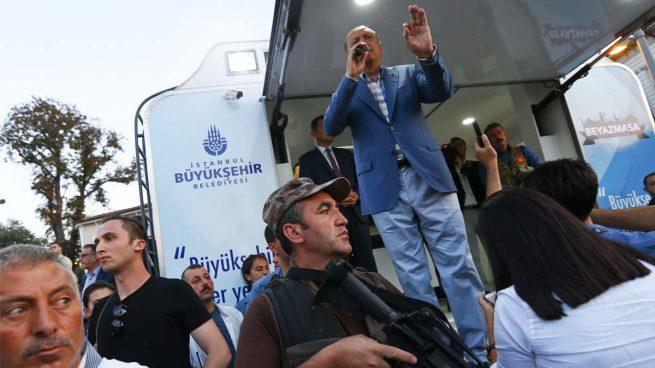 Turquía exige a EEUU que entregue a Gulen «si es realmente un aliado estratégico»