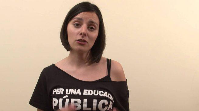 Podemos releva a su secretaria de Organización en Valencia y ella se entera por Télegram