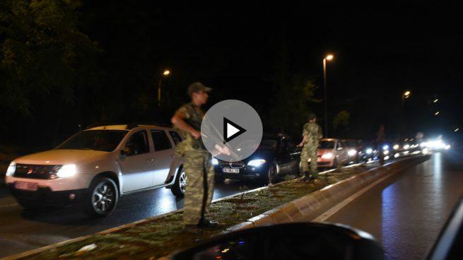 Golpe de Estado en Turquía: decenas de muertos al disparar el Ejército a la población civil