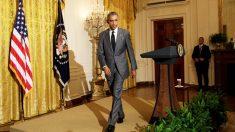 Barack Obama, presidente de Estados Unidos (Foto: Reuters)