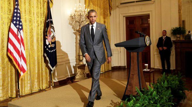 Obama condena el tiroteo de Baton Rouge y lo relaciona con el de Dallas