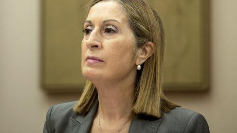 Ana Pastor. (Foto: AFP)