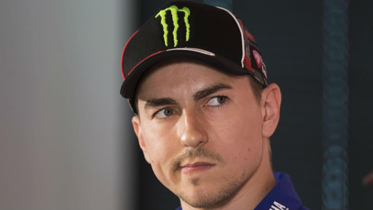 Jorge Lorenzo ha completado en Assen y Sachsenring dos de las carreras más pobres que se le recuerdan. (Getty)