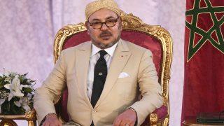 Mohamed VI. (Foto: AFP)