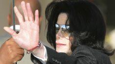 Michael Jackson. (Foto: AFP)