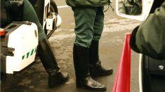 Guardias Civiles de Tráfico. (Foto: Copsadmirer / Flickr)