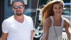 Leonardo DiCaprio y Nina Agdal (Insagram)