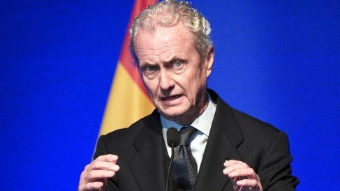 Pedro Morenés. (Foto: AFP)