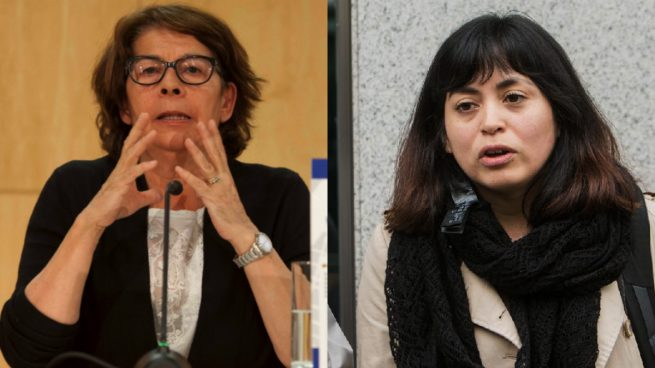 Inés Sabanés se disculpa tras decir Rommy Arce que los funcionarios de Madrid están «comprados»