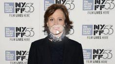 La actriz Sigourney Weaver es mundialmente conocida por ser la protagonista de la película Alien. (Foto: GETTY)