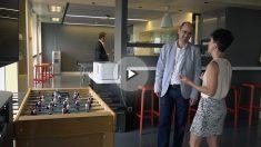 OkDiario visita la empresa Google en España