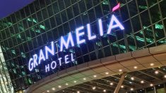 Gran Meliá Hotels. Foto: Meliá