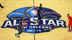 Nueva Orleans ya acogió el All-Star en 2014 (Foto: Reuters)