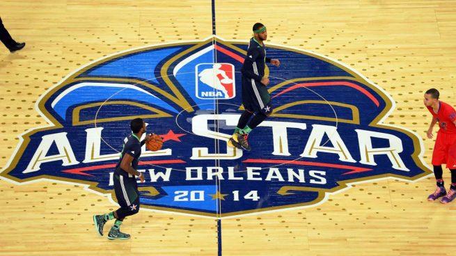 La NBA se lleva el All-Star 2017 de Charlotte por la aprobación de leyes contra la comunidad LGBT