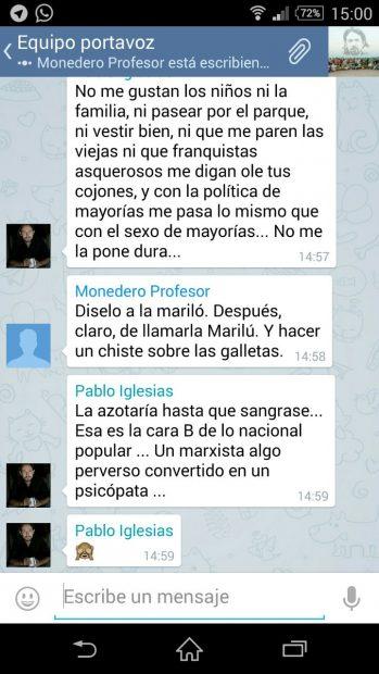 Pablo-psicópata