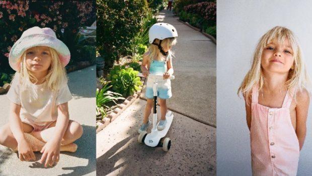 ropa verano niños