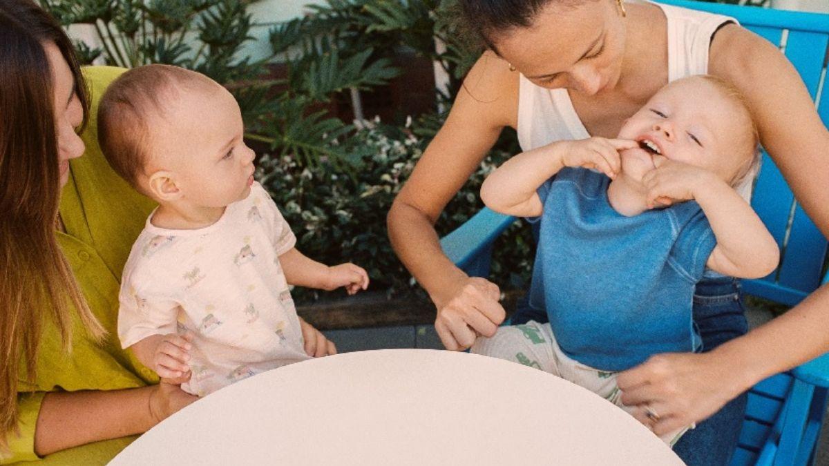 Descubre lo mejor de la moda Zara para niños de cara al verano