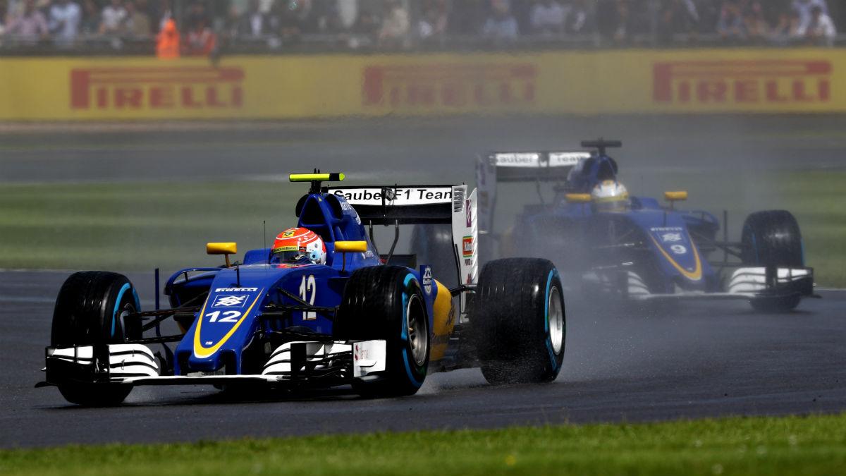 El equipo Sauber ha encontrado en su nuevo inversor la tranquilidad económica que necesitaba. (Getty)