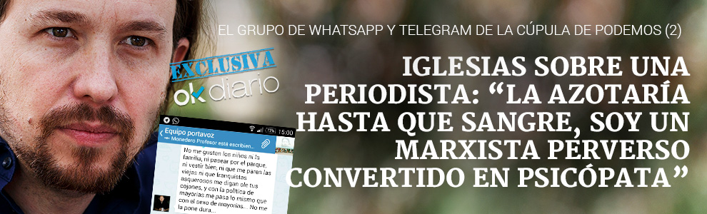 MARILO MONTERO acude al Instituto de la mujer a denunciar a PABLO ...