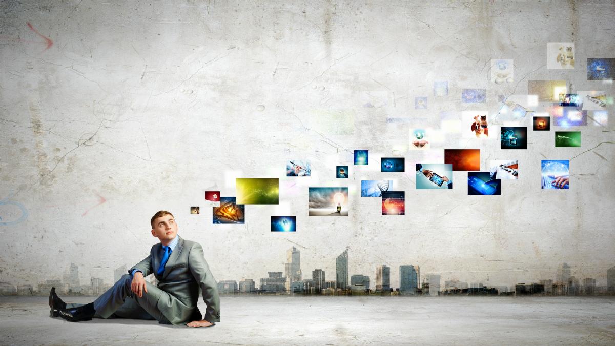 A través de la web se puede encontrar arte de buena calidad a un precio razonable (Foto: GETTY/ISTOCK).