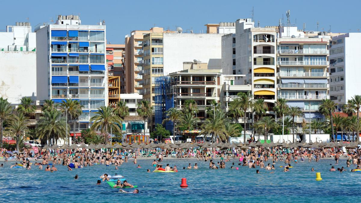 Hoteles en Mallorca (Foto: GETTY)