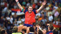 Iñaki Urdangarín, medalla de bronce en Sidney 2000 (Foto: GETTY).