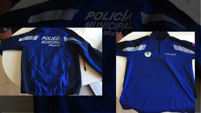 Carmena también se luce con los nuevos uniformes de la Policía Municipal: ¡parecen chándals!
