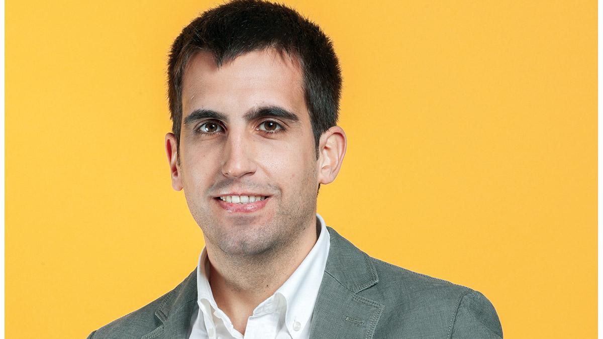 Ferran Estruch, alcalde (ERC) de Cardona.