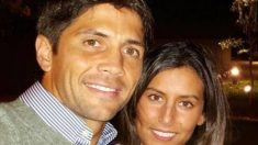Fernando Verdasco y Ana Boyer (Instagram)